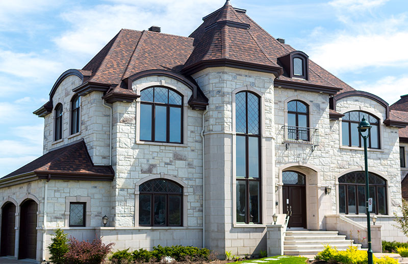 Residential retrofit